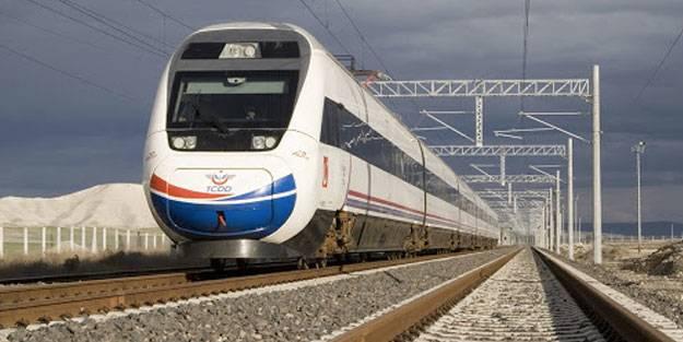 Ankara-İstanbul hattında Ekspres YHT seferleri nereden geçecek? Ekspres YHT seferleri ne zaman başlayacak?