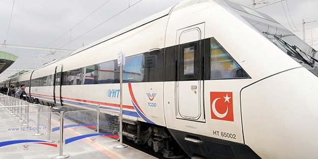 Ankara-İstanbul YHT ek sefer saatler! Hangi YHT hattına ek seferler konuldu? YHT ek seferler hangi gün?