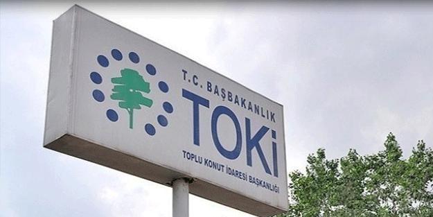 Ankara TOKİ kura sonuçları