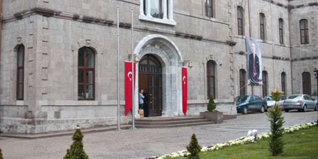 Ankara Valiliğinden flaş karar: 15 gün kısıtlama getirildi