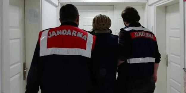 Ankara Yenimahalle'deki patlamanın faillerinden biri Bursa'da yakalandı