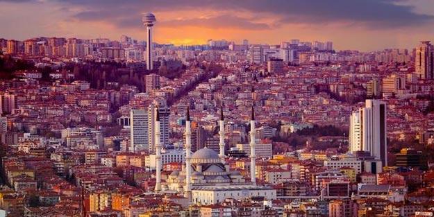 Ankara zemini sağlam semtler