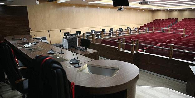 Ankara'da 3 yeni ağır ceza mahkemesi göreve başlıyor