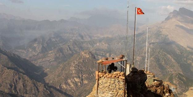 Ankara'da büyük şüphe! Şehit verilmişti! Barzani…