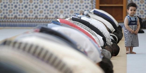 Ankara'da cuma namazı saat kaçta? | Ankara cuma namazı vakti