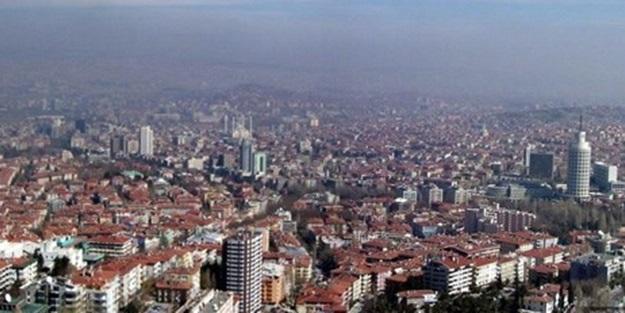 Ankara'da esrarengiz patlama