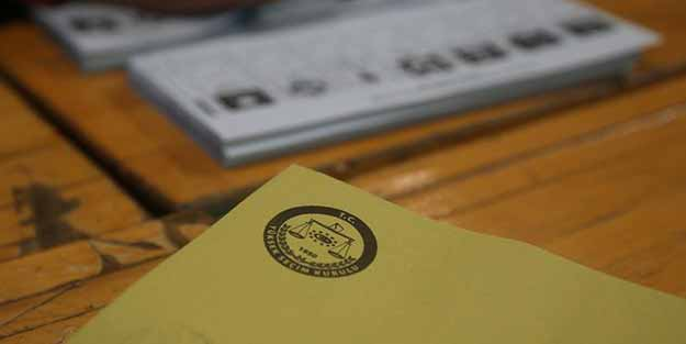 Ankara'da hangi parti nereyi kazandı? Ankara ilçe seçim sonuçları oy oranları 2019