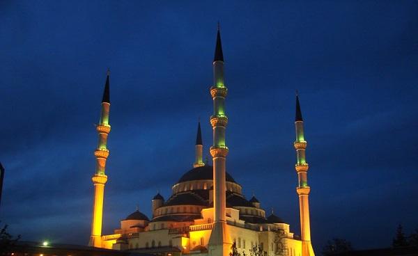 Ankara'da iftar ne zaman? | İftara kaç saat kaldı?