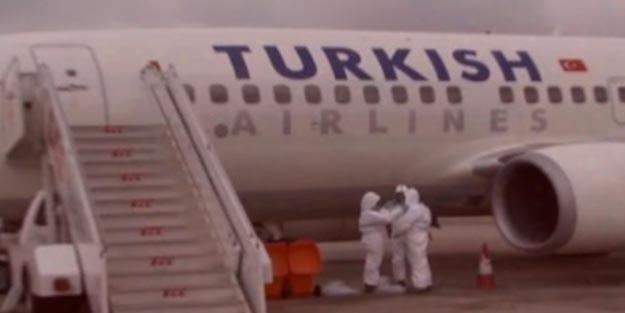Ankara'da korona virüs görüldü mü?