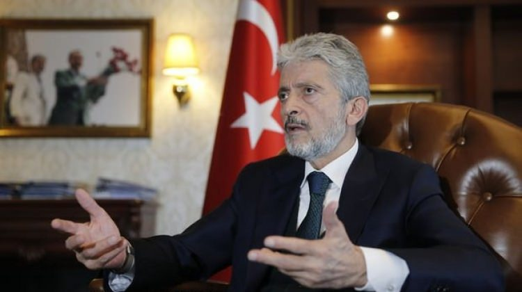 Ankara'da Mustafa Tuna devam edecek mi?