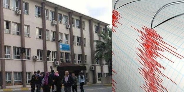 Ankara'da okullar tatil mi? Deprem sonrası Ankara'da okullar tatil edildi mi?