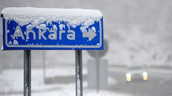 Ankara'da yarın okullar tatil mi? 7 Şubat Cuma Ankara'da okullar tatil mi?