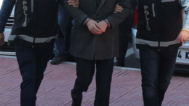 Ankara'daki FETÖ operasyonunda 7 TSK personeli tutuklandı