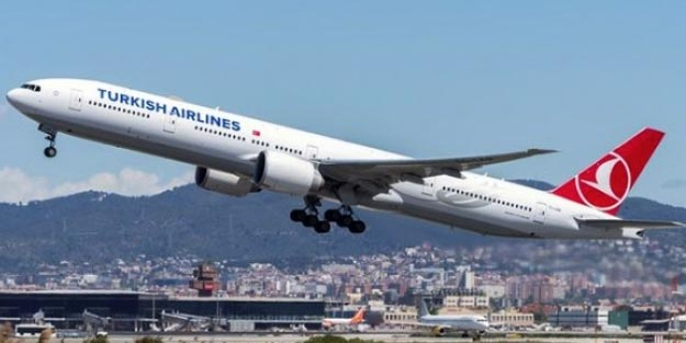 Ankara'dan direkt yurtdışı uçuşlar 2019