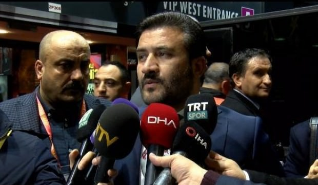 Ankaragücü Başkanı: 'Limit arttırımı haksızlık'