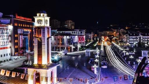 Ankara/Keçiören'de 4+1 daire icradan satılık