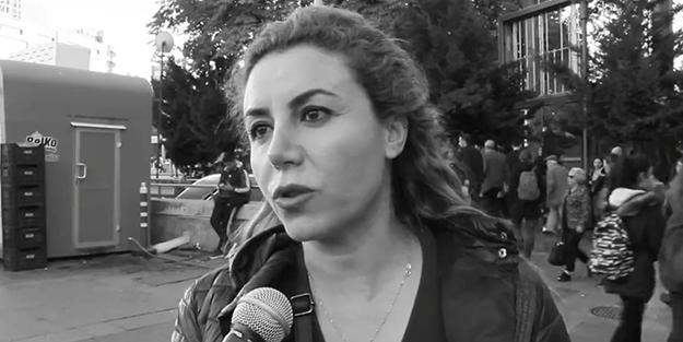 Ankaralı kadınlardan 'nafaka' isyanı!