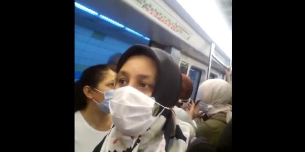 Ankaralılara 'metro' işkencesi: Ahıra girmiş gibi oluyoruz