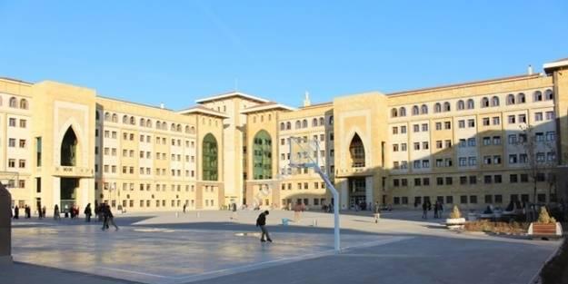Ankara'nın iftiharları! Anadolu İmam Hatip Lisesi mezunlarının YKS başarısı