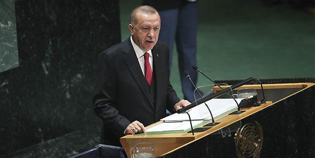 ANKASAM Başkanı Prof. Dr. Mehmet Seyfettin Erol: Erdoğan'ın İsrail zulmünü BM'de dile getirmesi takdirle karşılandı