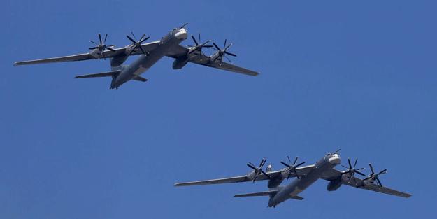 Anlaşma sağlandı: Rus uçakları Türk hava sahasında…