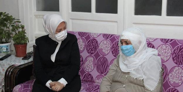 Anne Kekeç, evladı merhum Ahmet Kekeç'i anlattı