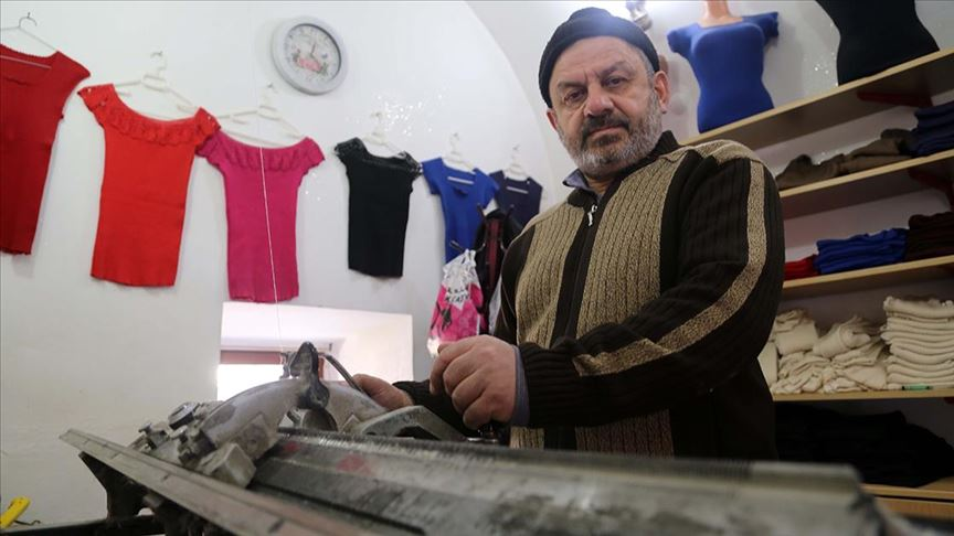 Anne mesleği 'Kastamonu fanilası' yapımını geleceğe taşımaya çalışıyor