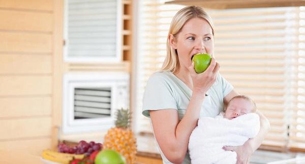 Anne sütünü arttırmak için neler yapılmalı? İşte, anne sütünü arttıran tarif
