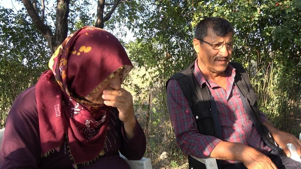Anne ve babasının ağzından Emine Bulut: