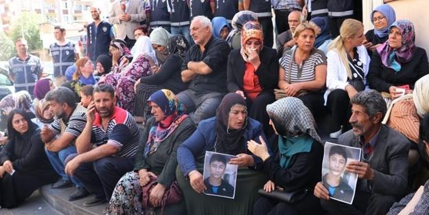 Anneler HDP'nin kapısına dayandı! Aile sayısı her gün artıyor