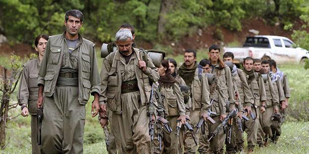 Annelere destek verin HDP/PKK bitsin!