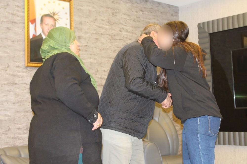 Annelerin feryadı PKK'yı çözülme noktasına getirdi