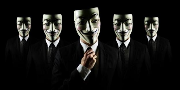 Anonymous nedir, kimlerden oluşur?
