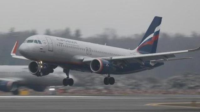 Antalya Moskova uçağı havada arızalandı! Son denemede...