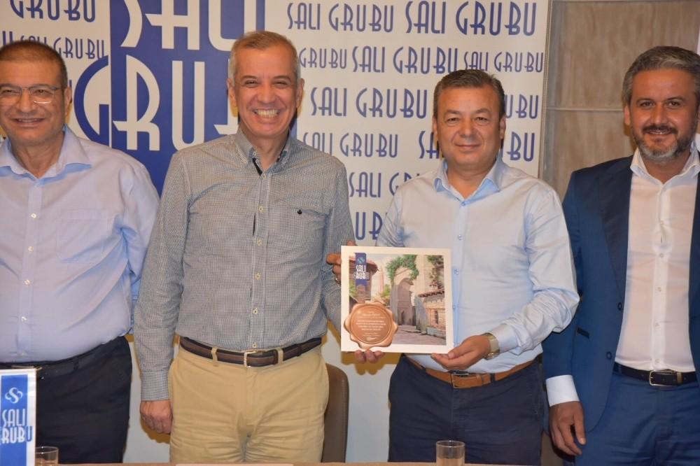 Antalya Tarım ve Orman İl Müdürü Mustafa Özen: