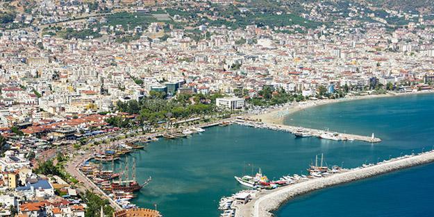 Antalya zirveye oturdu! İstanbul durdu Anadolu kazandırdı
