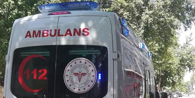 Antalya'da 96 yaşındaki kişi kuyuda ölü bulundu