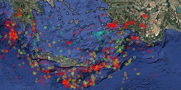 Antalya'da korkutan görüntü! 'Süre çoktan doldu'