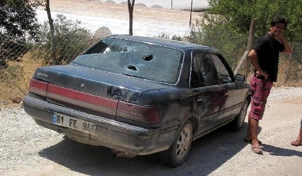 Antalya'da silahlı saldırı sonrası kavga: 6 yaralı
