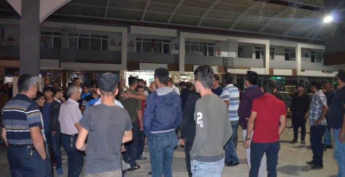 Antalya'da Suriyelilerle kavga: 7 kişi yaralı
