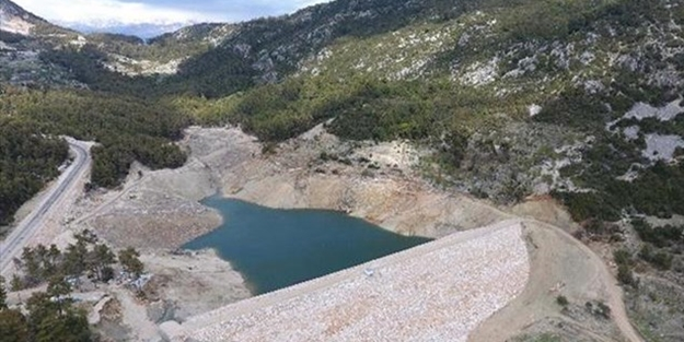 Antalya'daki 9 tesisin açılışını Erdoğan yapacak