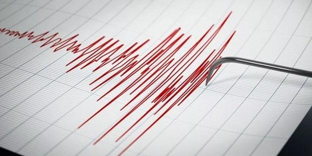 Antalya'daki deprem 80 km derinlikte oldu! Korkutan açıklama