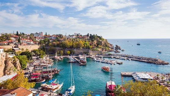 Antalya'nın fethinin 812. yılı