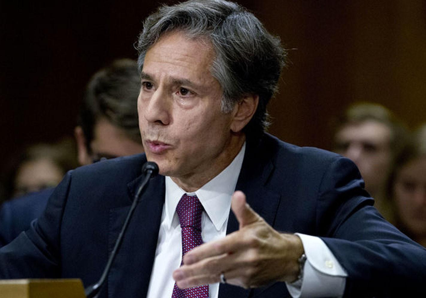 Anthony Blinken kimdir? ABD Dışişleri Bakanı Anthony Blinken hangi görevlerde bulundu?
