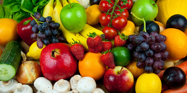 Antioksidan nelere iyi geliyor? Hangi besinler antioksidan bakımından zengin?