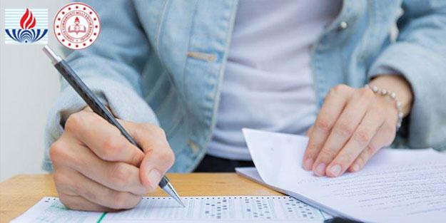AÖL 3. dönem sınavı ne zaman? Açık öğretim lisesi 3. dönem sınavları ne zaman yapılacak?