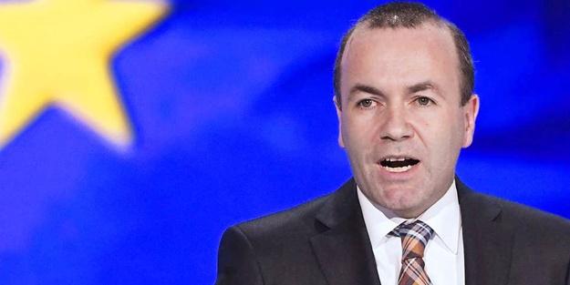 AP Başkanı Manfred Weber, Volkswagen'in Türkiye kararından rahatsız oldu