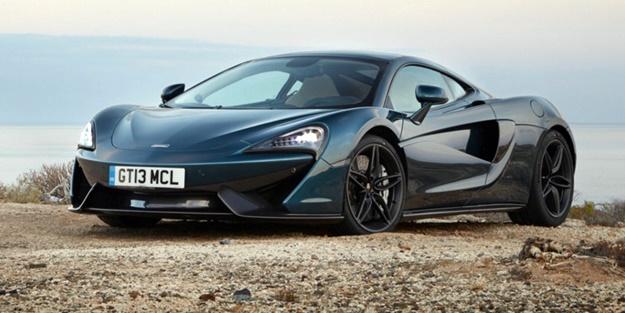 Apple, McLaren'i satın almak istiyor!