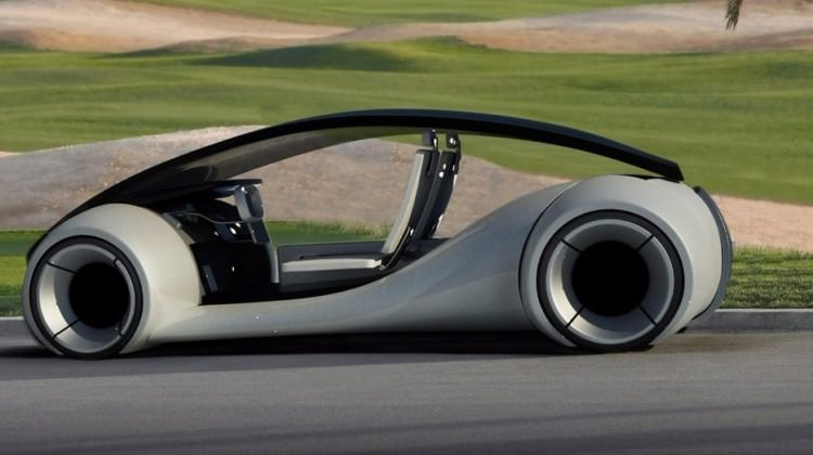 Apple, otomobil planını açıkladı