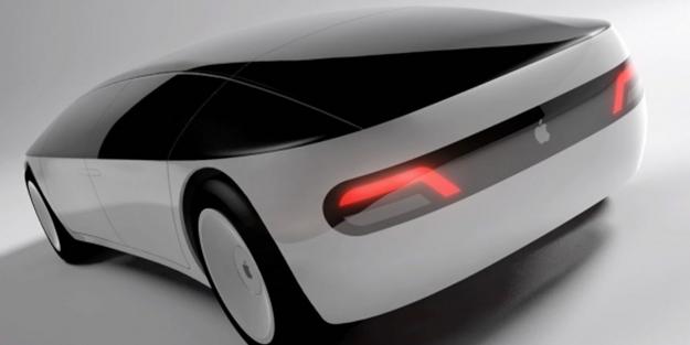 Apple, otomobil sektörüne girecek mi